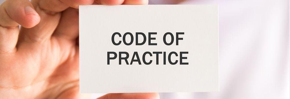 Japanese knotweed Code of Practice
